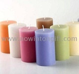 aromatherapy/scent candle